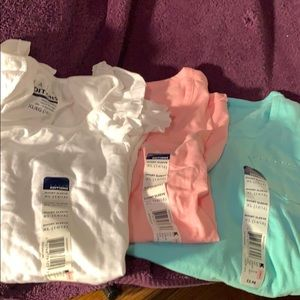 Basic Edition T-Shirt Lot of Three Size XL